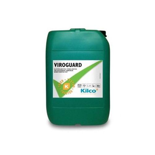 Viroguard, 25 L imagine