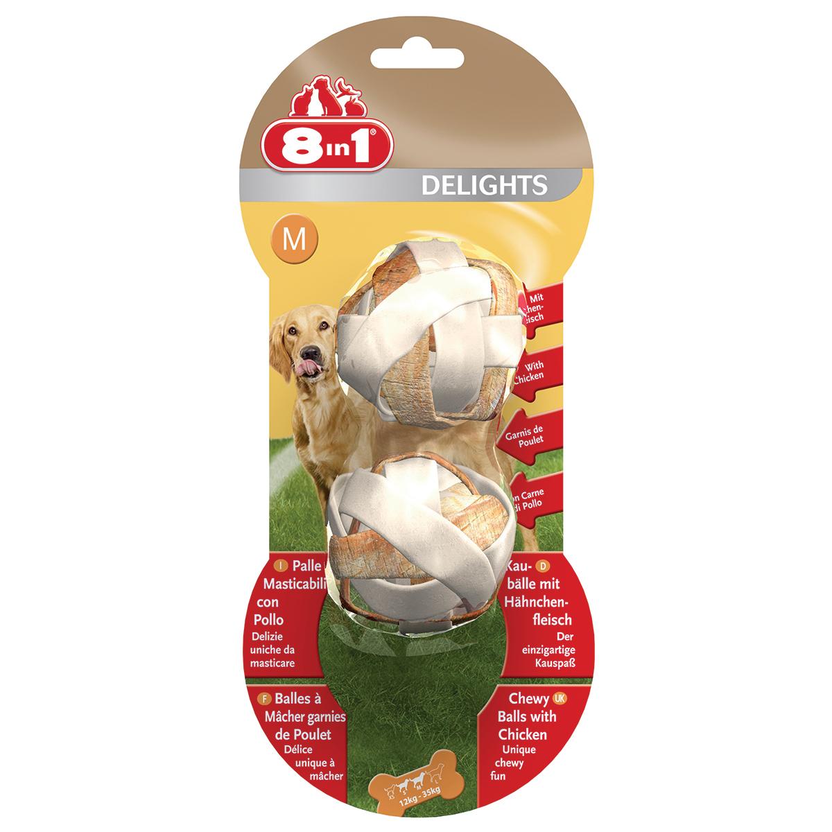 8 in 1 Mingii Delights M imagine