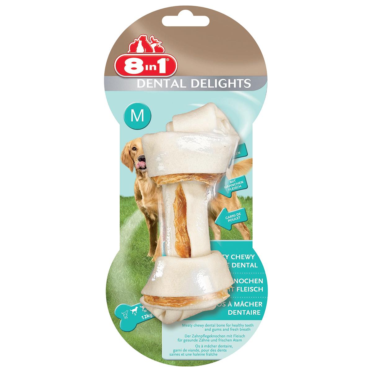 8 in 1 Oase Dental Delights M imagine