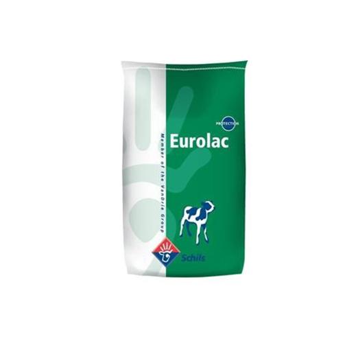 Lapte praf Eurolac, 25 kg imagine