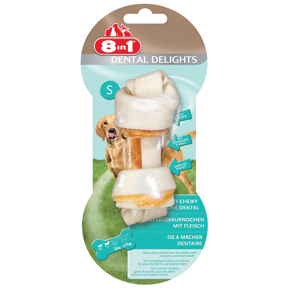 8 in 1 Oase Dental Delights S imagine