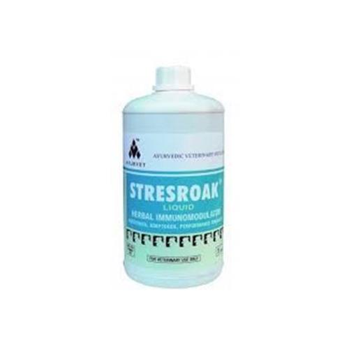 Stresroak Liquid, 200 ml imagine