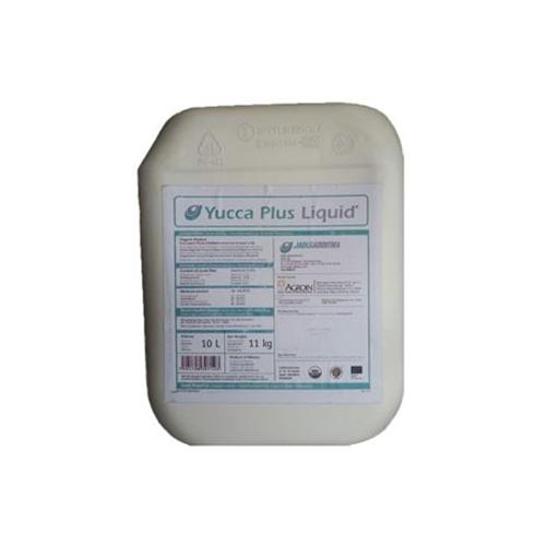 Yucca Plus Liquid, 10 L imagine