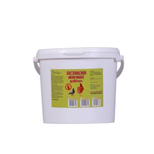 Ectocid Red Mite pulbere, 700 g imagine