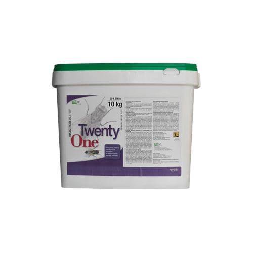 Twenty 1 WP 10%, 10 kg imagine