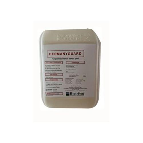 Dermanyguard, 5 L imagine