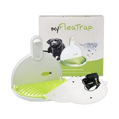 my Flea Trap imagine