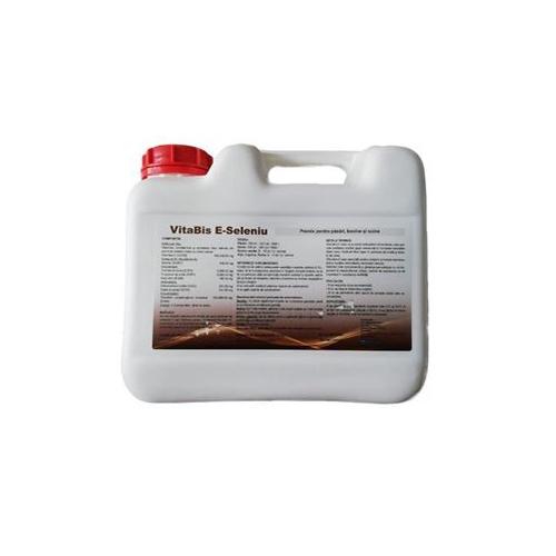 VitaBis E-Seleniu, 5 L imagine