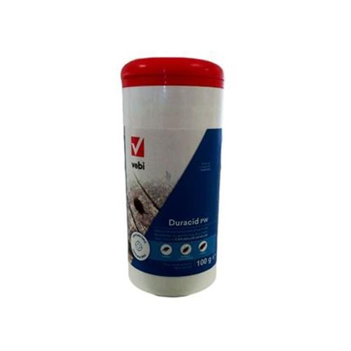 Duracid praf, tub 100 g imagine