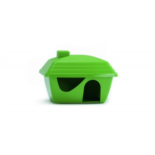 Casuta plastic pentru hamsteri, Beeztees imagine