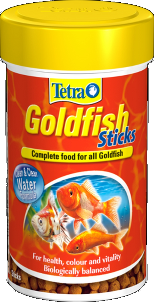 Tetra Goldfish Sticks 100 ML imagine