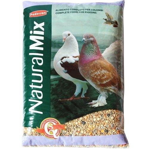 Hrana porumbei, Padovan NaturalMix, 5 kg imagine