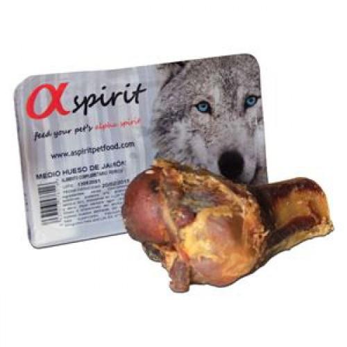 Recompensa caini, os cu sunca, Alpha Spirit, 21cm imagine