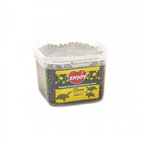 Hrana broaste testoase mini, Enjoy, 65 g imagine