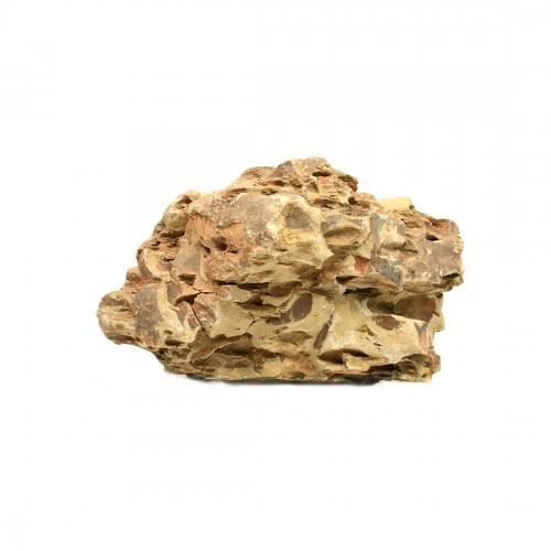 Decor acvariu, roca bamboo, 2-3kg imagine