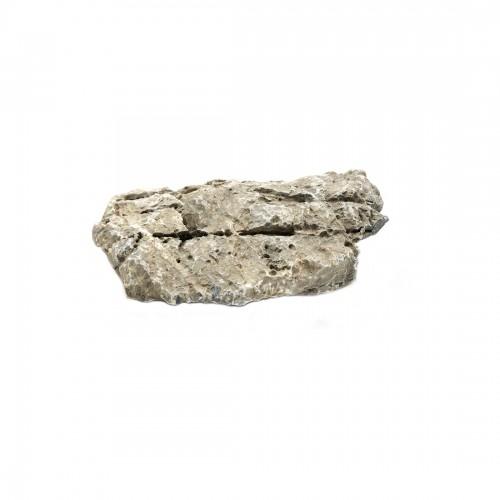Decor acvariu, piatra naturala black, 1-2kg imagine