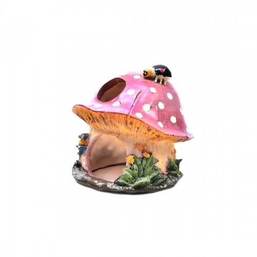 Casuta ciuperca hamsteri, Beeztees imagine