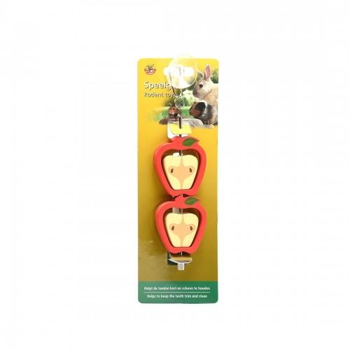 Jucarie agatatoare pentru rozatoare, Beeztees, 22 cm imagine