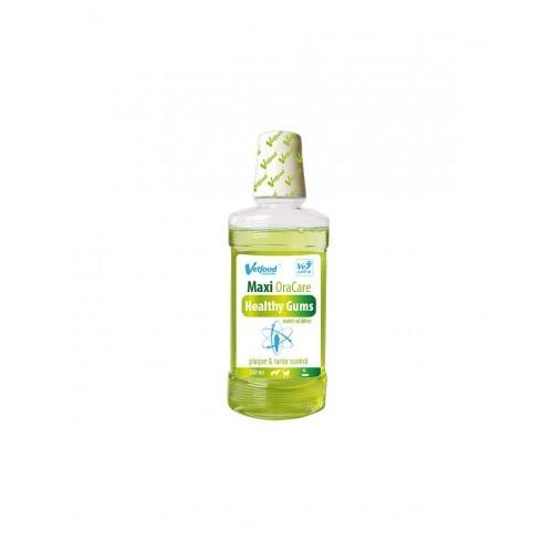 VetFood-MAXI OraCare Healthy Gums, 250ml imagine
