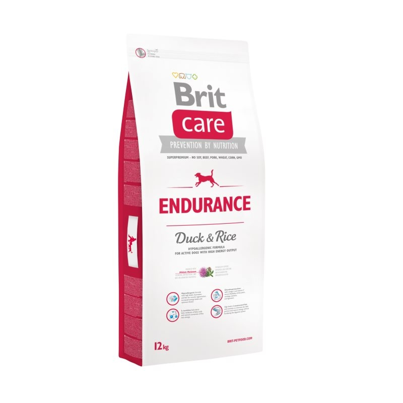 Imagine Brit Care Endurance, 12 Kg