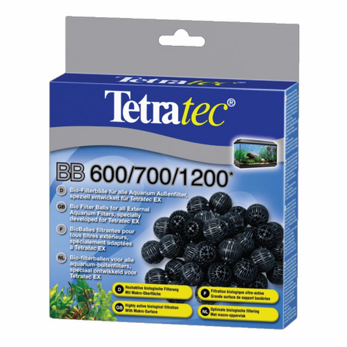 Tetratec Material Filtrant Ex Bb 400/600/700/1200/2400 imagine