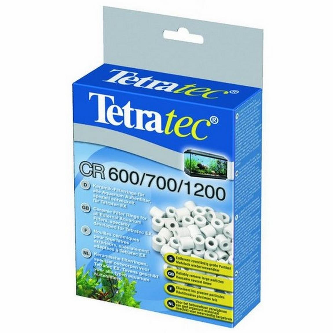 Tetratec Material Filtrant Ex Cr 600/700/1200 imagine