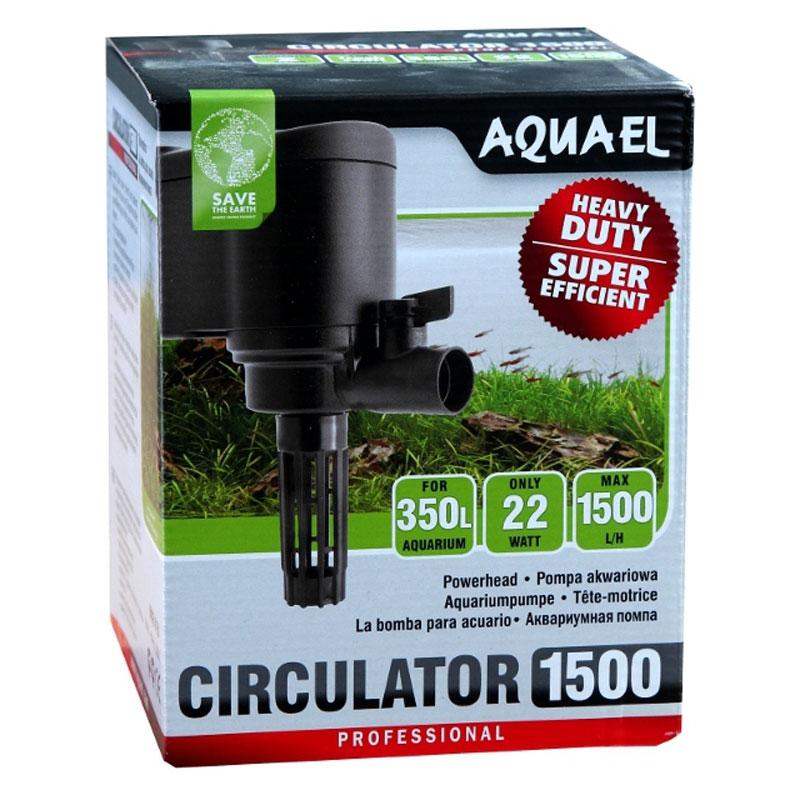 Pompa AQUAEL Circulator 1500 imagine