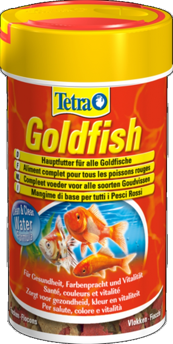 Tetra Goldfish 500 ML imagine