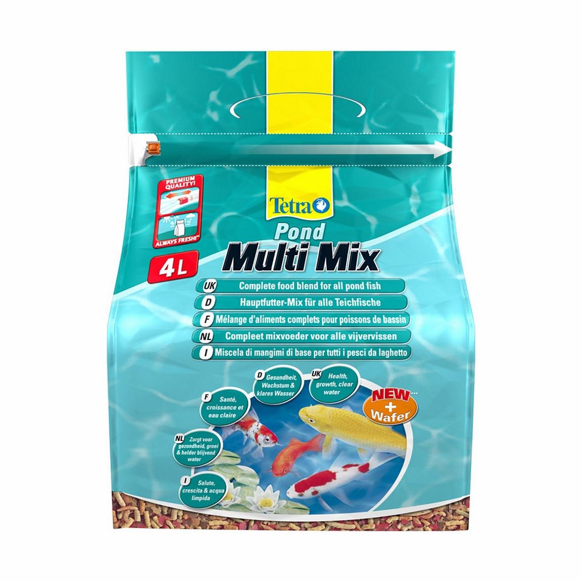 Tetrapond Multi Mix 4 L imagine