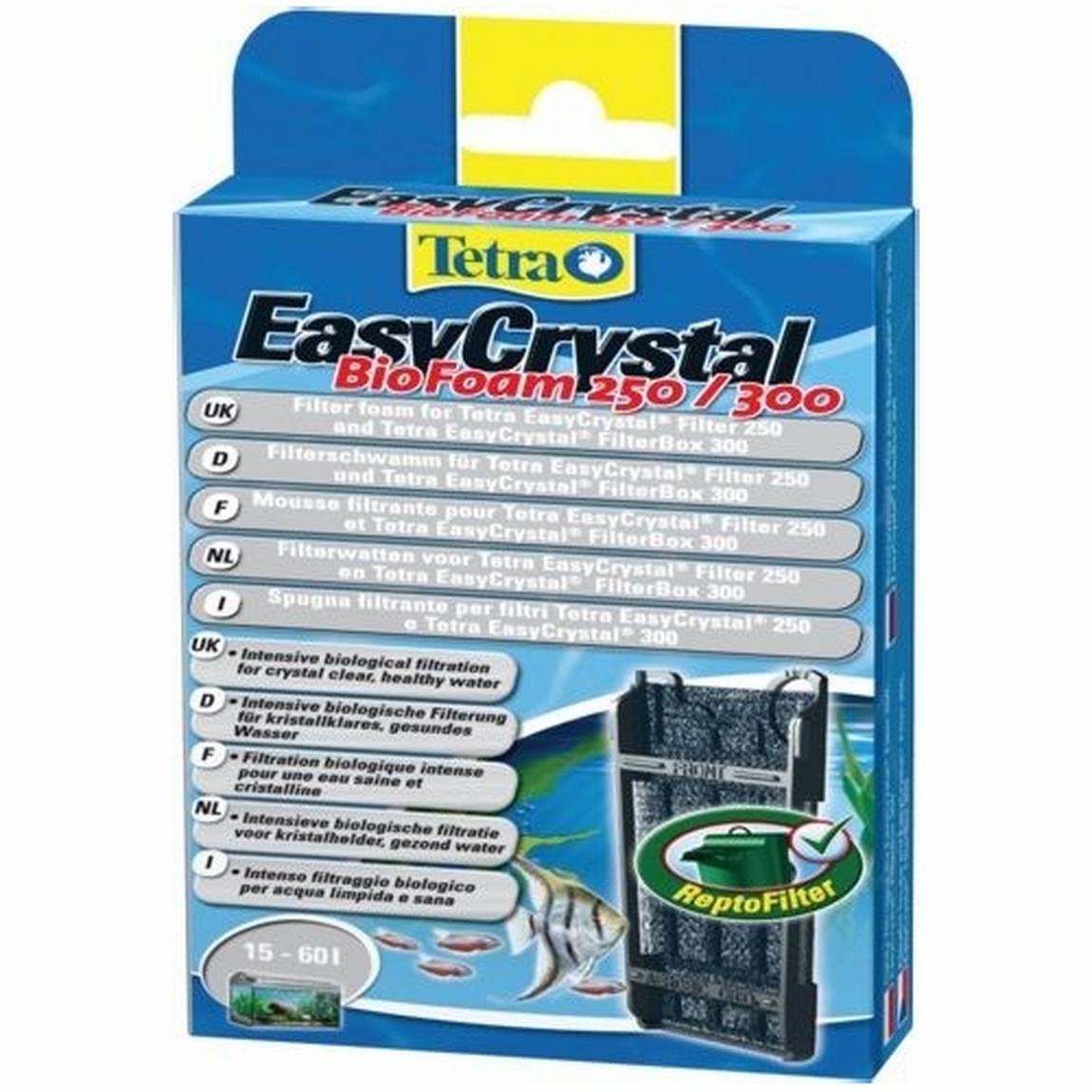 Tetratec Material Filtrant Easycrystal Biofoam 250/300 imagine