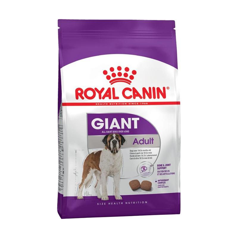 Royal Canin Giant Adult imagine