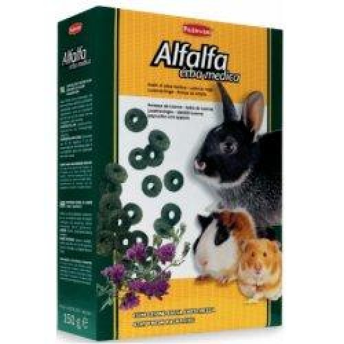 Alfalfa Lucerna 150 gr imagine