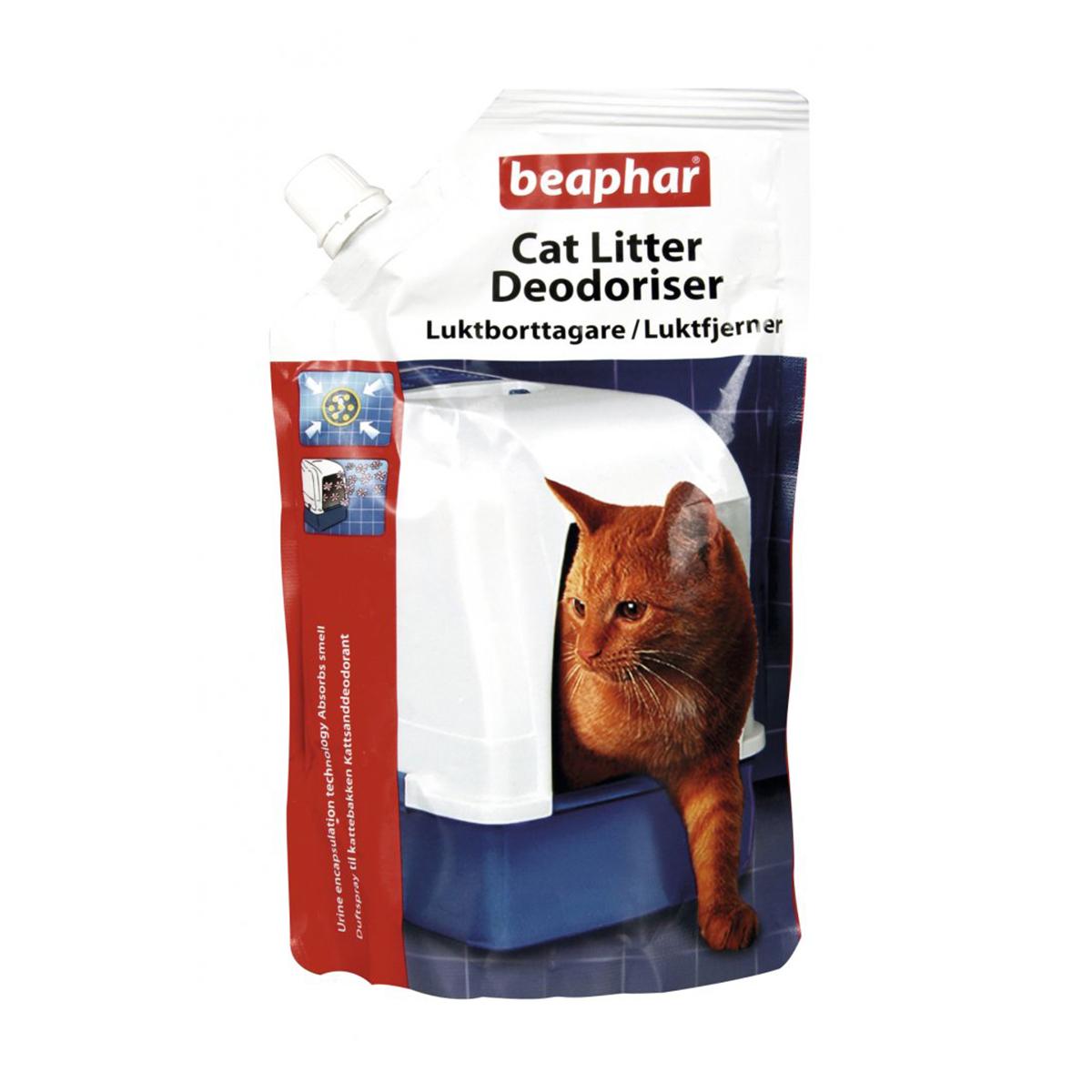 Beaphar Deo litiera pisica 400g imagine