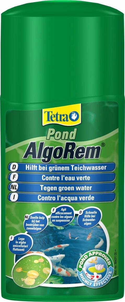 Tetrapond Algorem 1 L imagine
