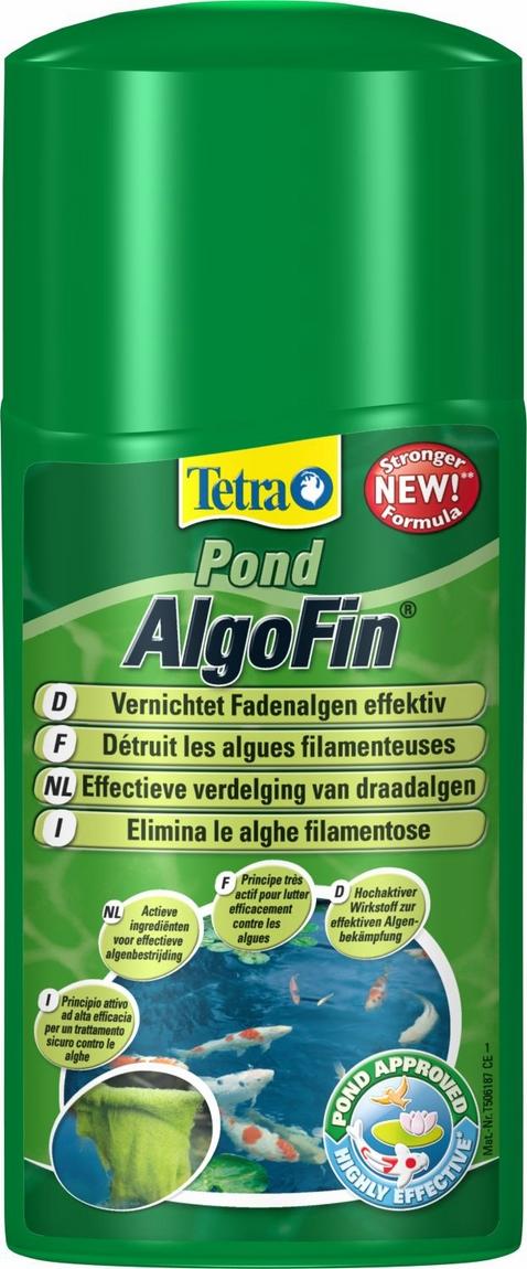Tetrapond Algofin 500 ML imagine