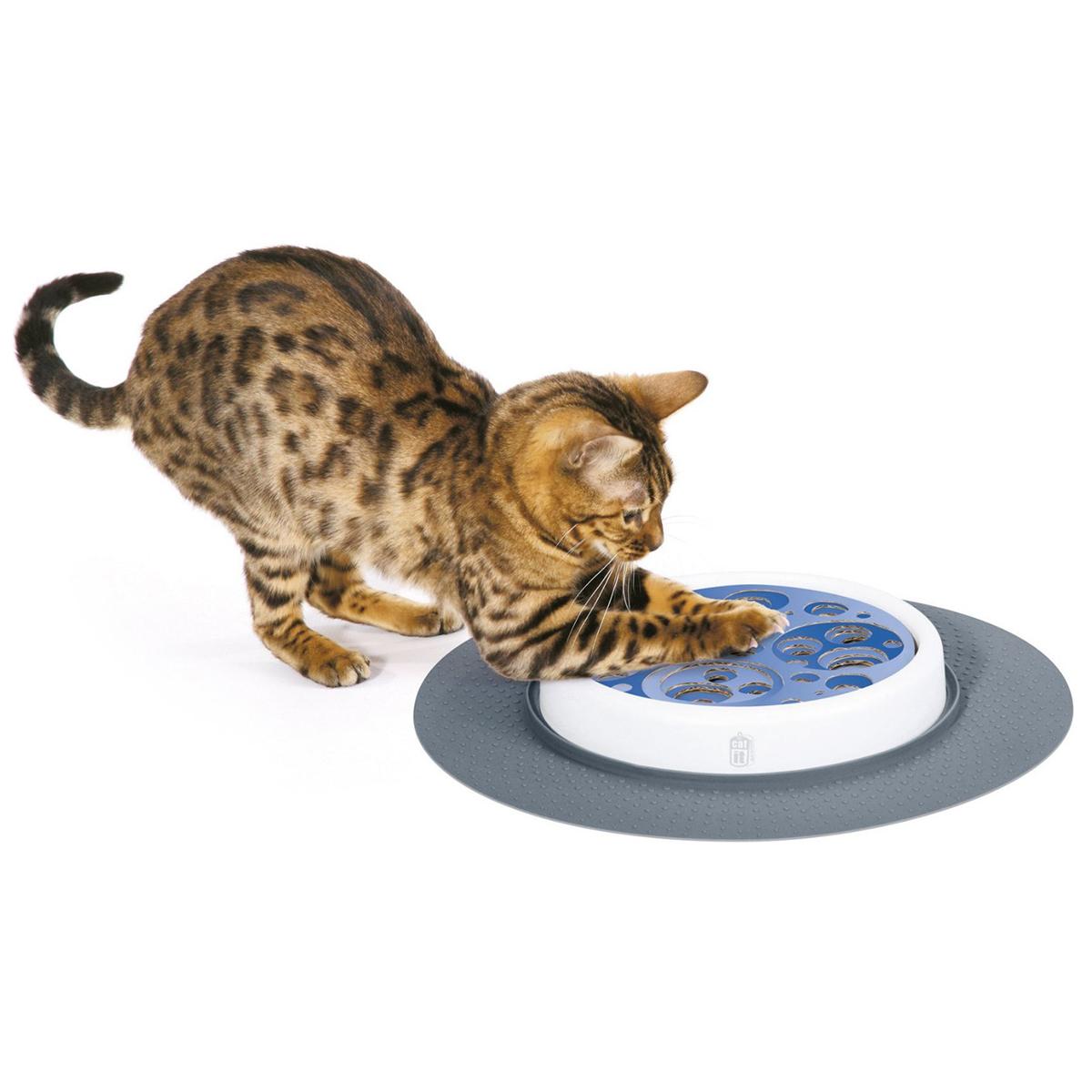Hagen Jucarie pisica Catit Scratch Pad Senses imagine