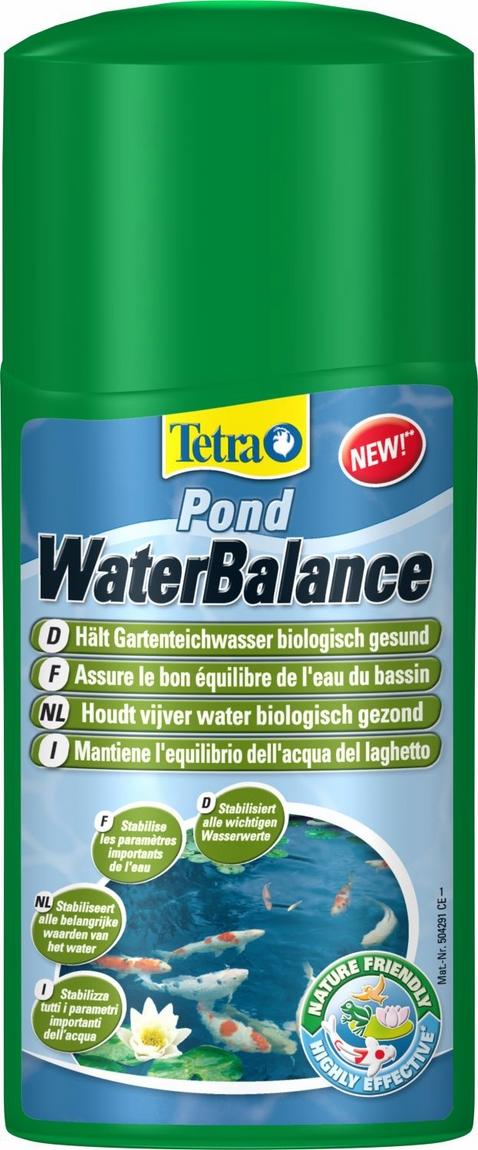 Tetrapond Water Balance 500 ML imagine