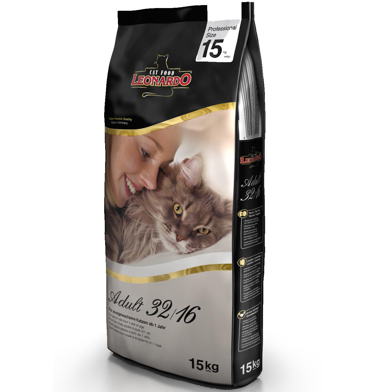 Leonardo Pisica Adult 32, 15 kg imagine