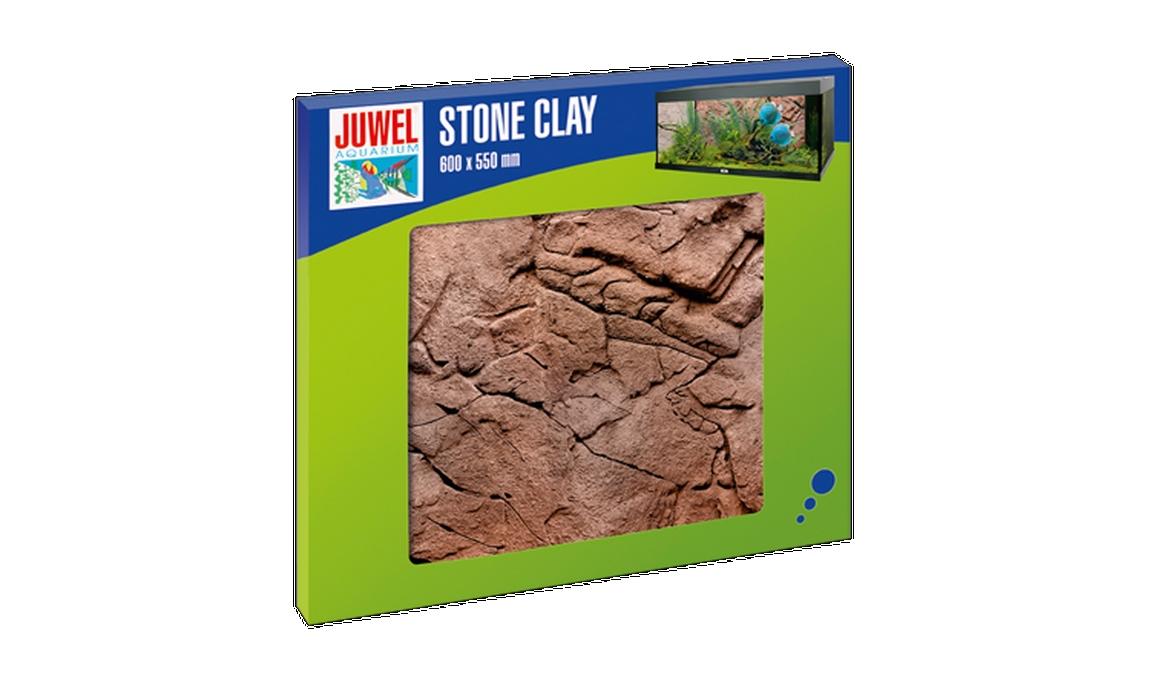 Juwel Decor Stone Clay 600/550 Mm imagine