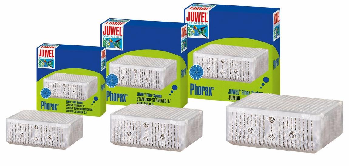 Juwel Material Filtrant Phorax Standard imagine