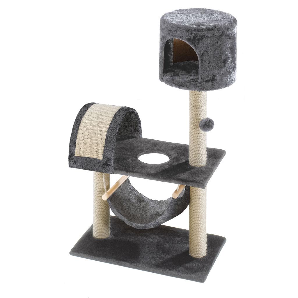 Ansamblu joaca pisica ferplast 4027 551 15 ron petmart for Clou arredi farmacie