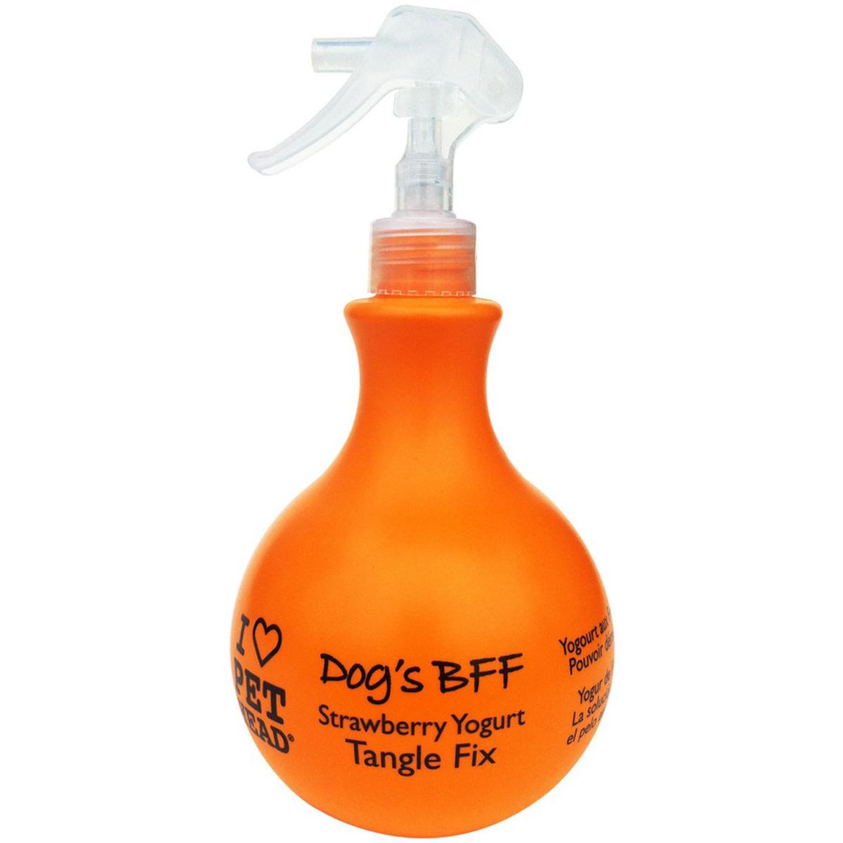 Pet Head Spray Descalcit Dog's Bff 450ml imagine