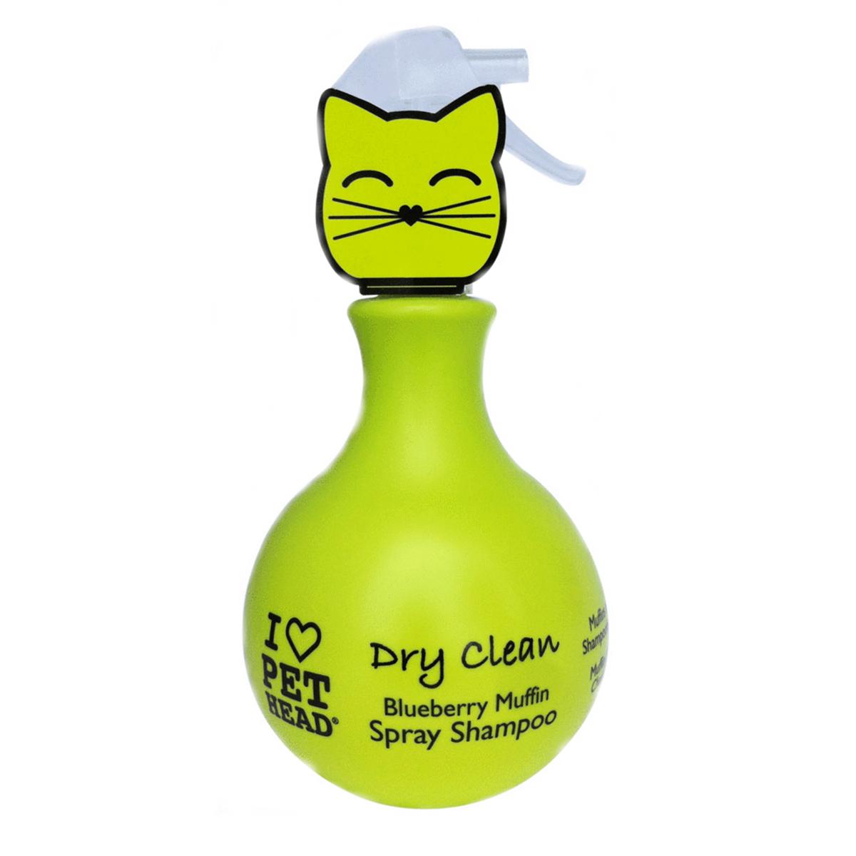 Pet Head Pisica Dry Clean 450ml imagine