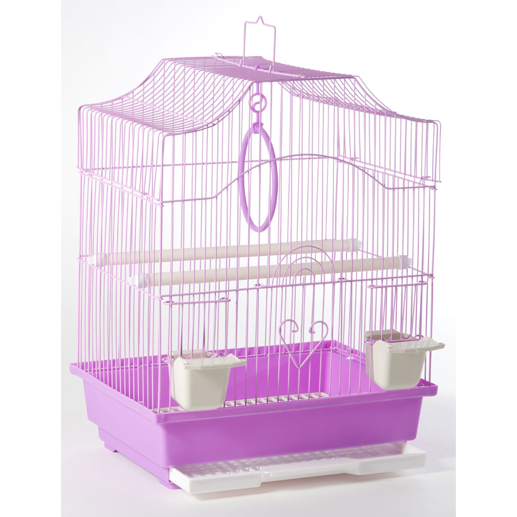 Colivie Simpla Violet, 33 X 23 X 39 Cm