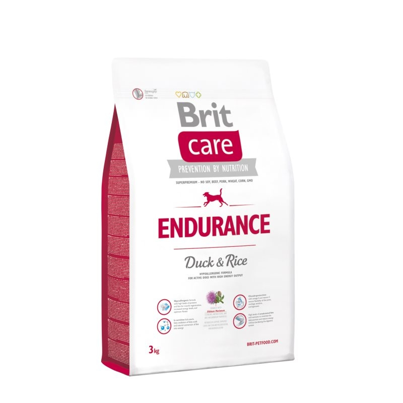 Brit Care Endurance, 3 Kg