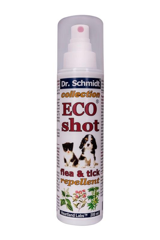 Dr. Schimdt ECO SHOT 200 ml - Repelent insectifug imagine