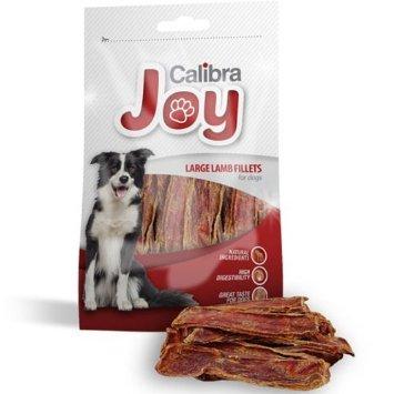 Joy Treats DOG Large Lamb Fillets 80 g imagine