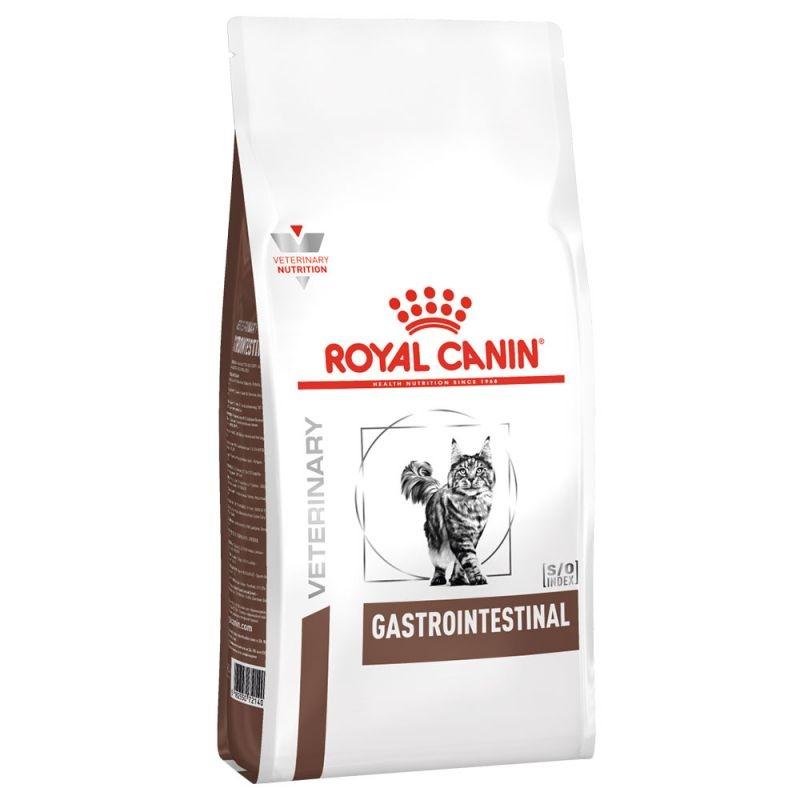 Royal Canin Gastro Intestinal Cat 4 Kg imagine
