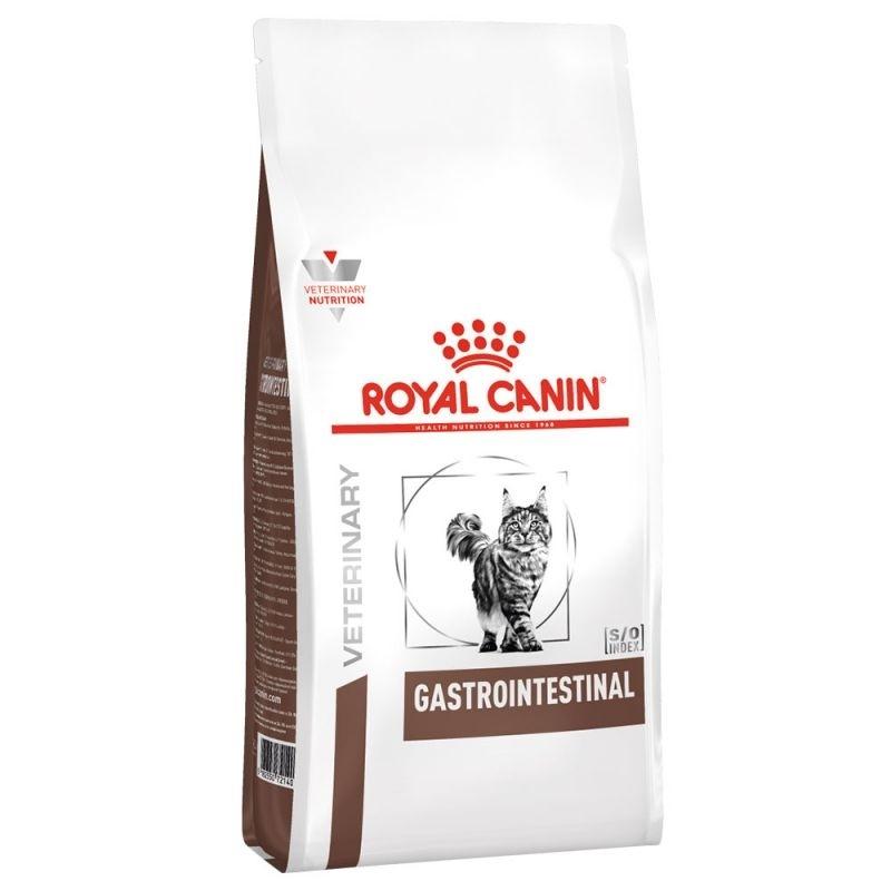 Royal Canin Gastro Intestinal Cat 400 g imagine