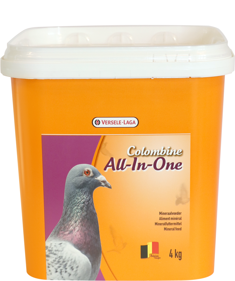 Colombine All-In-One, Versele-Laga, 4 kg imagine